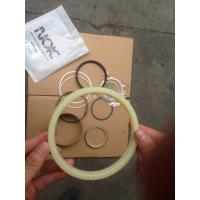 China Kobleco SK430 hydraulic cylinder seal kit, earthmoving, excavator part rod seal wholesale