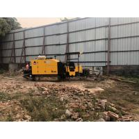 China Easy To To Operate USED HDD Machine High Capacity For Mining And Tunnel Drilling wholesale