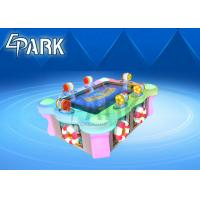 China Professional Fishing Arcade Machine For Tourist Attractions / Movie Theater / Star Hotels on sale