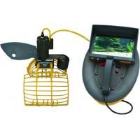 China Fixed Camera Catcher VVL-SS-A Crab Catcher Salvage wholesale