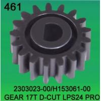 China Noritsu LP24 pro minilab Gear Noritsu LP24 Gear 2303023-00/H153061-00 / 2303023-00 / H153061-00 / H153061 on sale