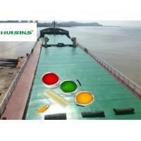 China Durable Boat Deck Paint Decks Topsides and Superstructure Epoxy Coatings Half Glazed Spray wholesale