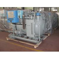 China Package Small Sewage Water Treatment Plant wholesale