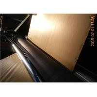China 1050/1060/1100 Aluminum jacketing with kraft paper thickness: 0.3-1.0mm wholesale
