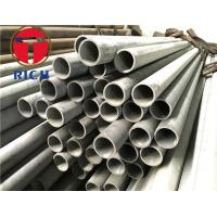China Non Alloys Steel Structural Steel Pipe Seamless Circular Tubes For Construction wholesale