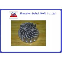 China Electric Heatsink Aluminium Die Casting Process Complicated Structure on sale
