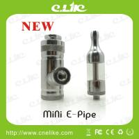 Buy cheap E-pipe Hammer Mod E-cig,Hammer Mod Clone fit 18650/18350 Battery from wholesalers
