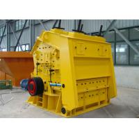 China Power 132kw Impact Crusher Machine With Reliable Performance wholesale