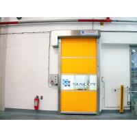 Wholesale Single Phase Power Supply Industrial Interior High Speed Door AC 220V - 240V from china suppliers