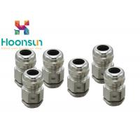 China Metal Brass Liquid Tight Plugs Breathable Air Permeable Type Vent Cable Gland wholesale