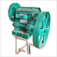camphorwood crusher supplier in China