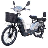Buy cheap Electric Bicycle with Pedal from wholesalers