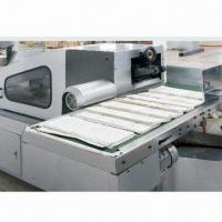 China Business Forms Machine-Gathering, Designed with Customized Requirements wholesale
