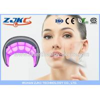 Wholesale LED spa beauty face care machine with infrared light for pain relief from china suppliers