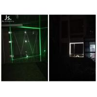 China Outside Led Light Show 360 Degree Wall Light FittingsDMX 512 Control System on sale