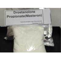 China Drolban Pharmaceutical Steroids Drostanolone Enanthate C27H44O3 wholesale