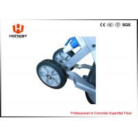 China Lightweight Walk Behind Floor Grinder , Single Head Granite Floor Polishing Machine wholesale