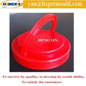China Jar cap moulds wholesale