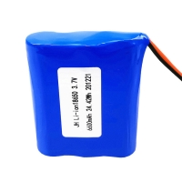 China Sumsung 3.7V 6600mAh 18650 Lithium Ion Battery Within 1C Rate wholesale