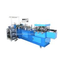 China High Quality Full Automatic Non-woven Strip Cap Making Machine wholesale