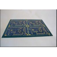China OEM 4 Layer PCB Board Design FR4 Electronic Circuit Quick Turn PCB Assembly wholesale