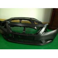 China Plastic Injection Auto Bumper Molded Parts For Auto Components on sale
