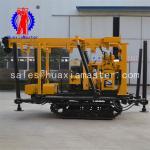 China XYD-130 Crawler Hydraulic Core Drilling Rig,core sampler,hydraulic core sampling drill, wholesale
