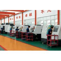Zhejiang Huangyan Hengxin Mould & Plastic Co.,LTD