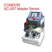 China IKEYCUTTER CONDOR XC-007 Master Series Key Cutting Machine CONDOR XC-007 Key Machine on sale