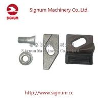 China Chinese Supplier Railway Clamp on sale