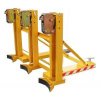 China four oil drum folk lift trolley wholesale