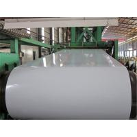 China CS-FS-SS SGCC	PVDF GI Steel Coils Anti Rust For Construction Operation wholesale