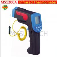 Infrared Laser Pyrometer MS1200A