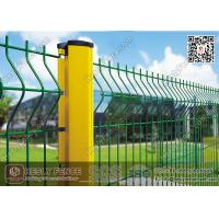 China Welded Mesh Panel Fencing wholesale