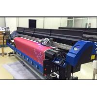China 1.8M A-Starjet UV Printer with White Ink for Transparent PVC Materials wholesale