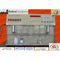 China Automatic Inks Filling Machine for Bottled Inks (SI-JQ-FM6IN3#) wholesale