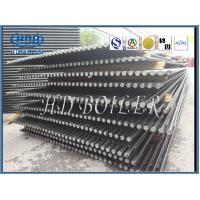 China High Pressure Seamless Boiler Membrane Wall Tube For Power Station Using wholesale