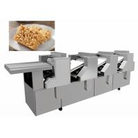 China 55kw Hard Candy Or Pastry Making Equipment Roller Extruder Machinery on sale