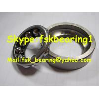 China 10790Z Chrome Steering Shaft Bearing With Nylon Cage / Steel Cage 44.5mm × 9.9mm wholesale