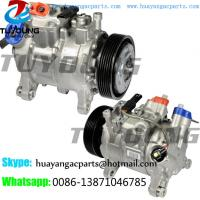 China 6SEU14A auto air conditioner compressor fit for BMW X3 F25 2010 64529225704 on sale