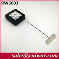 China RW5603 Anti Lost Recoiler | Retractable Cable For Display Merchandise wholesale