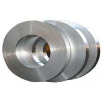 China RAL Color Aluminium Strip 2mm / Bendable Aluminum Coil Alloy 1100 O - H112 wholesale