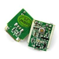 2 Layers Pcb Board Assembly High Efficiency Power Supply PCB 2-6 OZ Copper Blind Slot