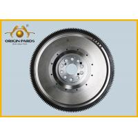 China 1487558 Scania Flywheel Metal , 430 MM Scania Truck Parts For Heavy Truck wholesale