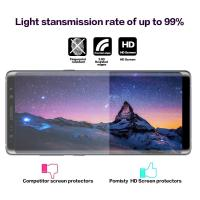 China Dust Proof 3D Full Cover Tempered Glass Screen ProtectorHd Optical Clarity on sale