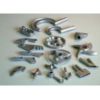 Wholesale Investment casting raw stainless steel casting parts machining from china suppliers