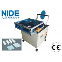 China Automatic Servo System Insulation Paper Forming And Cutting Machine Middle Type wholesale