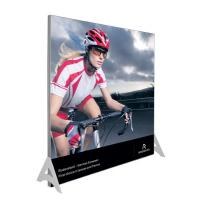 Quality Large Size Tension Fabric Frames , Aluminum LED Lighting Backlit Frame for sale