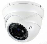 1000TVL 30m IR distance varifocal 2.8~12/4~9mm lens IR Metal Dome CMOS Camera weatherproof vandalproof CCTV CAMERA