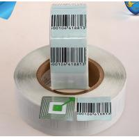 China EAS 3030mm soft tag wholesale